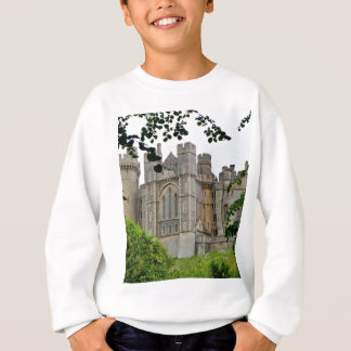 Arundel Castle, West Sussex, England Sweatshirt