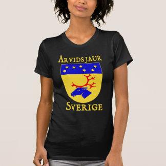 Arvidsjaur, Sverige (Sweden) T-Shirt