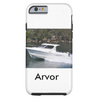 Arvor Weekender Boats Applie iPhone 6S Hard Case