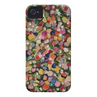 ARVORE DE NATAL Case-Mate iPhone 4 CASES