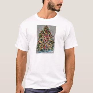 ARVORE DE NATAL T-Shirt