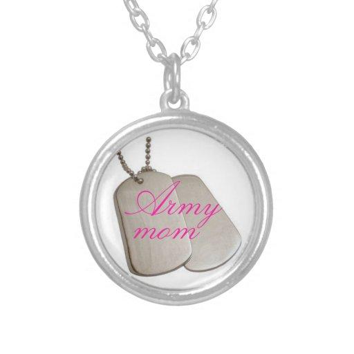 ary mom necklace