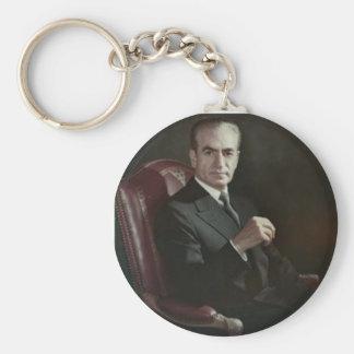 Aryamehr Key Ring