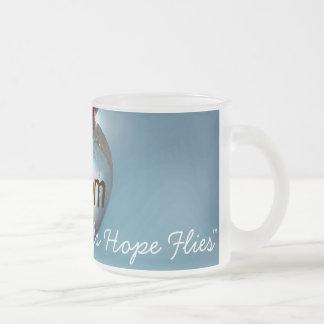 As Hope Flies Official Freedom Mug