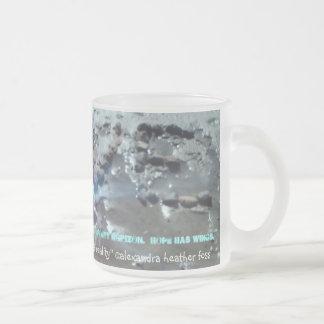 As Hope Flies Official Love Mug