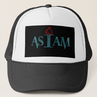 As I Am Trucker Hat