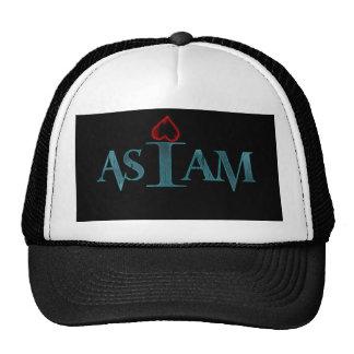 As I Am Trucker Hat