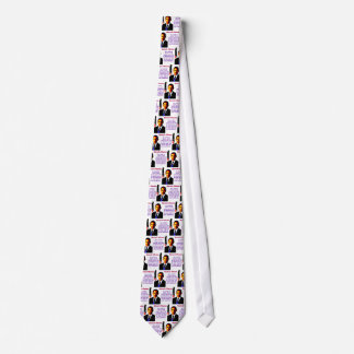As I Said In Cairo - Barack Obama Tie