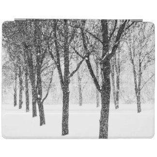 as I side with trees iPad Smart Cover
