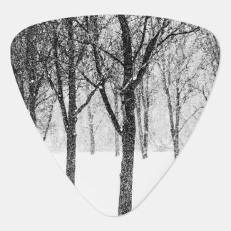 as I side with trees Plectrum