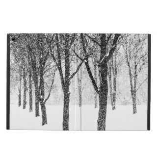 as I side with trees Powis iPad Air 2 Case