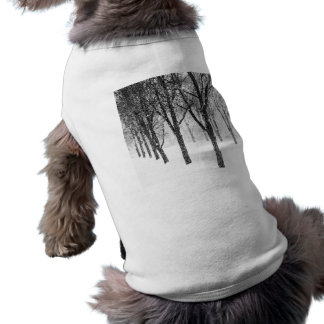 as I side with trees Shirt