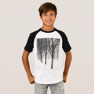 as I side with trees T-Shirt