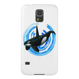 AS IT DESCENDS GALAXY S5 CASE
