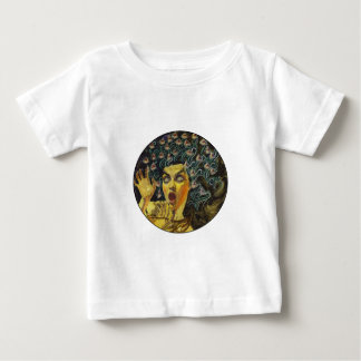 AS MEDUSA IS BABY T-Shirt