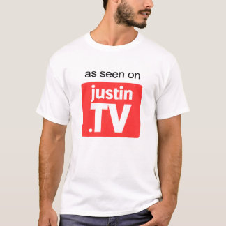 As Seen On Light T-Shirt