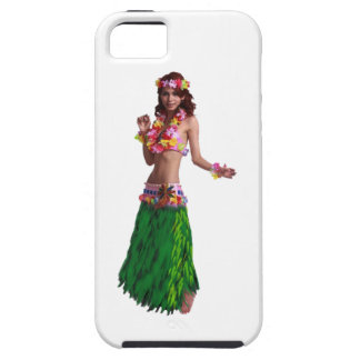 AS SHE MOVES iPhone 5 COVERS