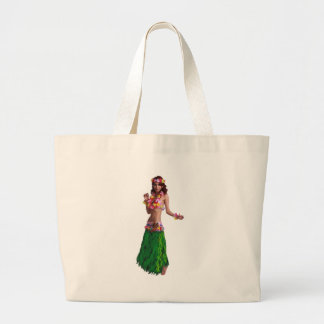 AS SHE MOVES LARGE TOTE BAG