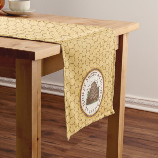 As Sweet As Honey Table Runner