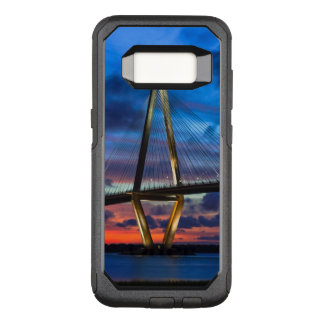 As The Lights Come One OtterBox Commuter Samsung Galaxy S8 Case