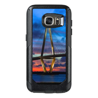 As The Lights Come One OtterBox Samsung Galaxy S7 Case