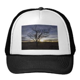 As the Sun Sets Hat