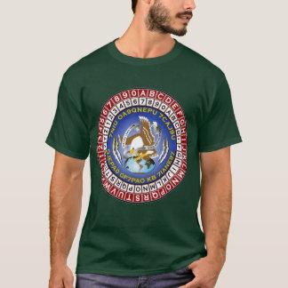 ASA Cipher Wheel 1 T-Shirt