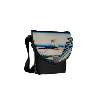 Asakusa Hongan Courier Bags
