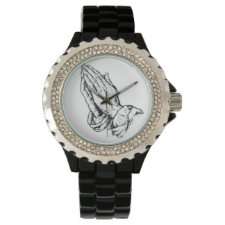 ASAP Always Say A Prayer Wristwatch