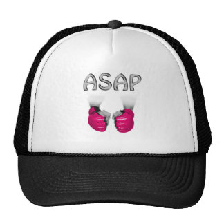 ASAP MMA Gloves Cap