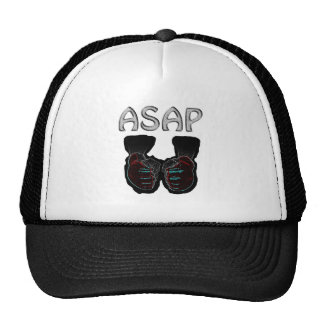 ASAP MMA Gloves Hats