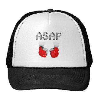 ASAP MMA Gloves Trucker Hat