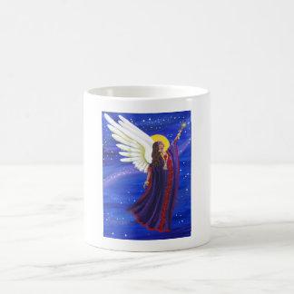 Ascending Angel Mug