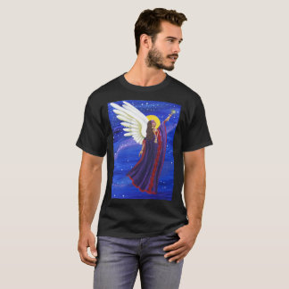 Ascending Angel Unisex Apparel T-shirts and More
