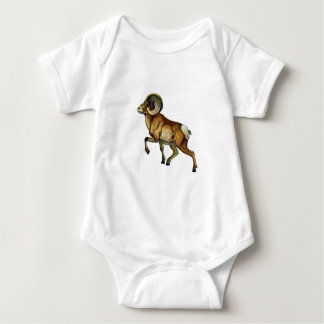 Ascending Pride Baby Bodysuit