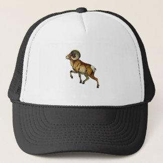 Ascending Pride Trucker Hat