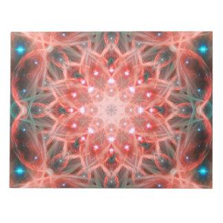 Ascension Mandala Notepads