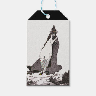 Ascension of St Rose of Lima Gift Tags