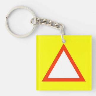 Ascension Store Key Ring