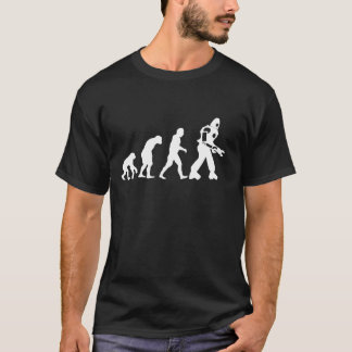 Ascent of Mechanical Man T-Shirt