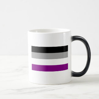 Asexual Color Changing Mug