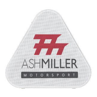 Ash Miller Motorsport Audio Drive