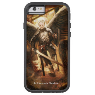 As'hame In Heaven's Shadow iPhone 6 Case