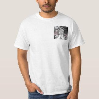 Ashamed Statue of Liberty T-Shirt