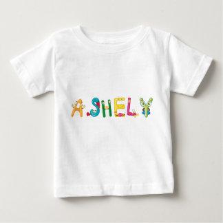 Ashely Baby T-Shirt