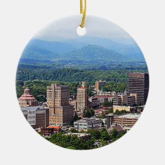 Asheville, North Carolina, Ornament
