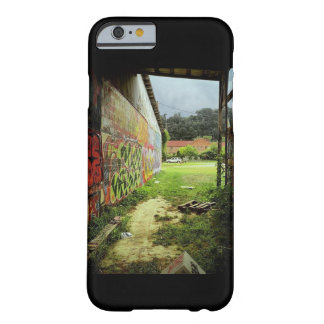 Asheville Street View Barely There iPhone 6 Case
