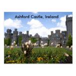 Ashford Castle, Ireland Post Cards