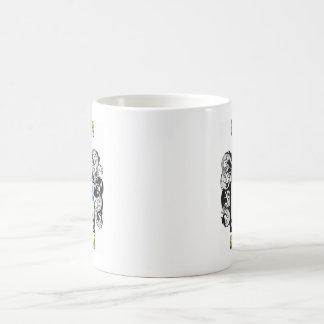 Ashford Coffee Mug