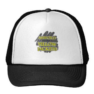 Ashford High School Yellow Jackets - Ashford, AL Hats